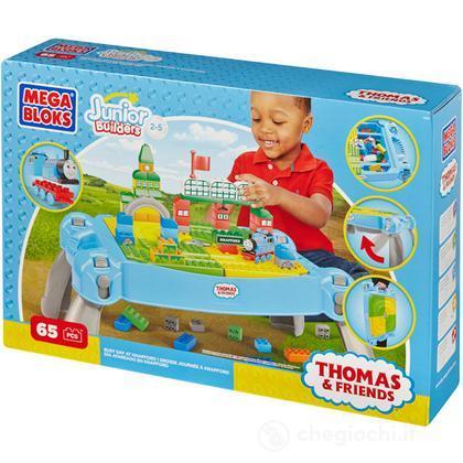 Thomas Tavolino alla Stazione di Knapford (10652U)