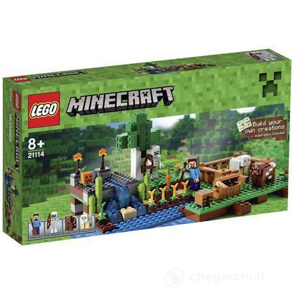 La Fattoria - Lego Minecraft (21114)