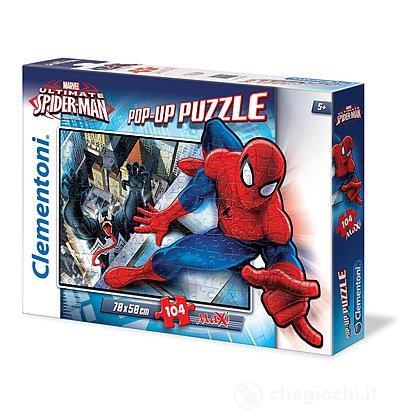 MaxiPuzzle 104 pezzi Pop-Up (20653)
