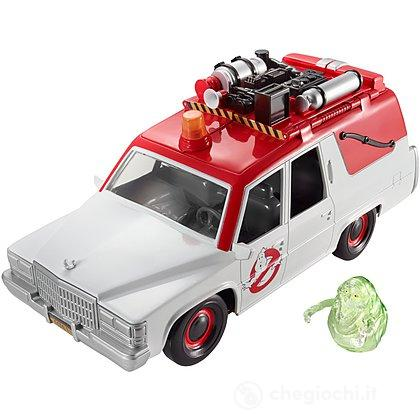 Ghostbusters Veicolo Ecto Mini (DRW76)