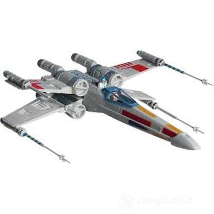 Star Wars X-wing Fighter (06656)