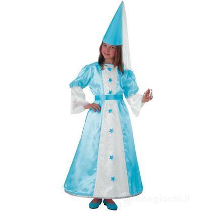 Costume Fatina Azzurra taglia IV (65656)