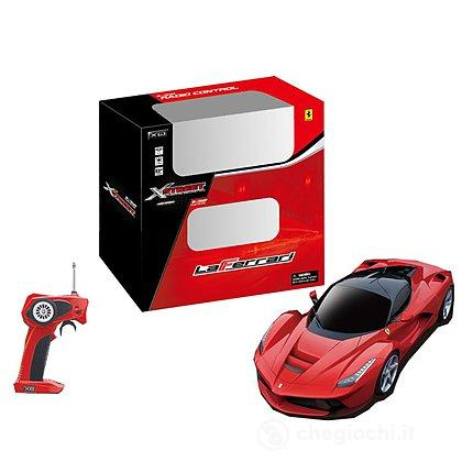 La Ferrari Radiocomando