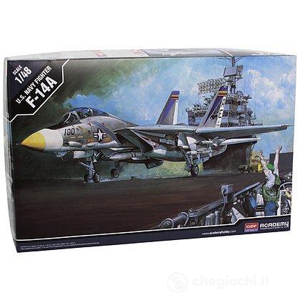 Aereo Grumman F-14a Tomcat (AC12253)