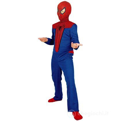 Costume Amazing Spider-Man 5 - 7 anni