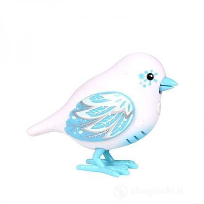 Cocoritos Snowflake bianco blu