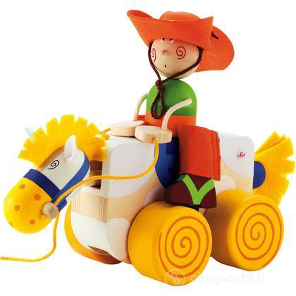 Trainabile cowboy