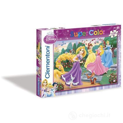 Puzzle 250 Pezzi Principesse Disney (296600)