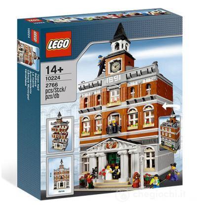 Town Hall Municipio - Lego Speciale Collezionisti (10224)