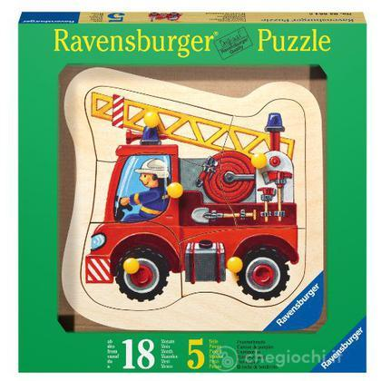 Camion dei pompieri (03664)