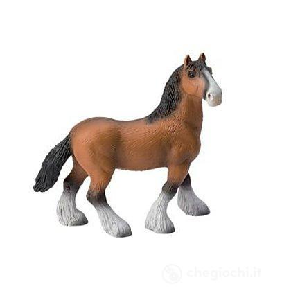 Cavalli - Shire Horse Mare (62664)