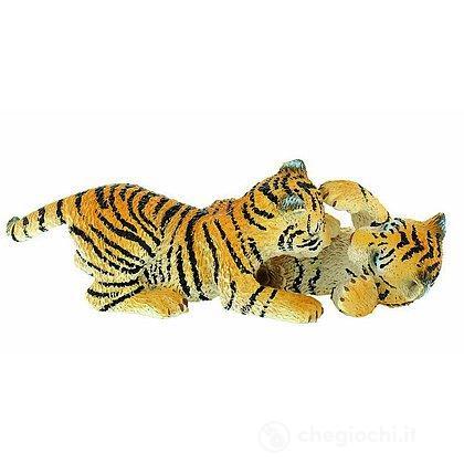 Tigre 2 Cuccioli (63664)