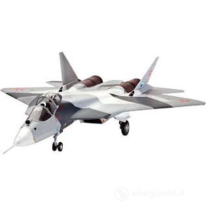 Aereo Sukhoi T-50 (04664)