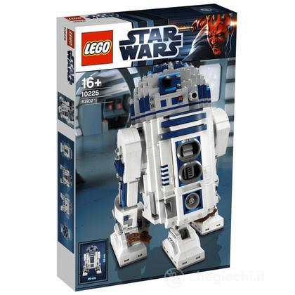 R2/D2 - Lego Star Wars (10225)