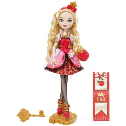 Apple White - Ever After High Reali (BFX23)