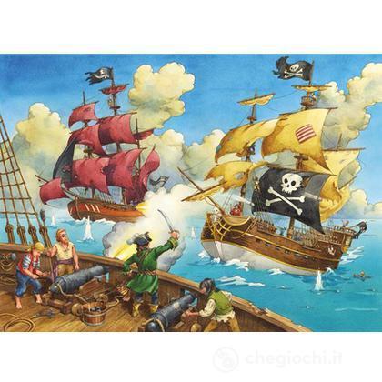 Battaglia nave dei pirati (10666)