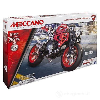 Motocicletta Ducati 91807