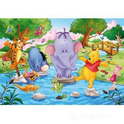 2x20 Winnie the Pooh