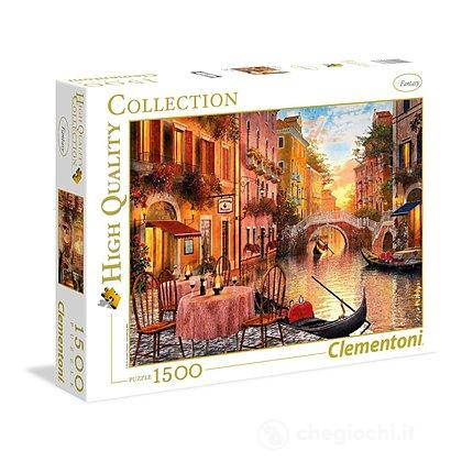 Venezia 1500 pezzi High Quality Collection (31668)