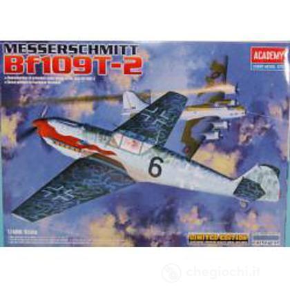 Aereo Messerschmitt Bf109t-2 (AC12225)