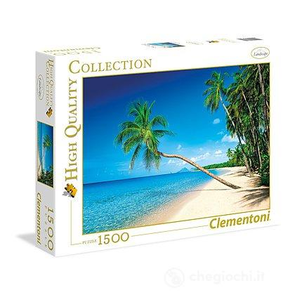 Caribbean Islands, Martinique 1500 pezzi High Quality Collection (31669)