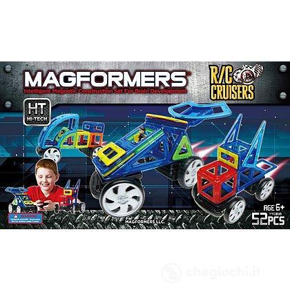 Magformers Auto radiocomandata (MG36431)
