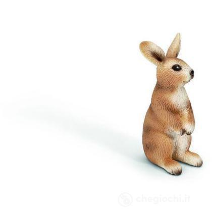 Coniglietto in piedi (13672)