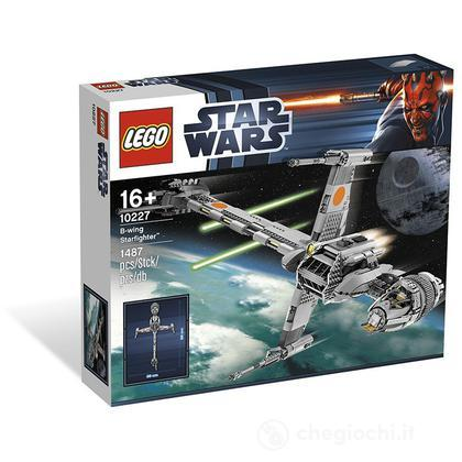 B-Wing Starfighter - Lego Star Wars (10227)