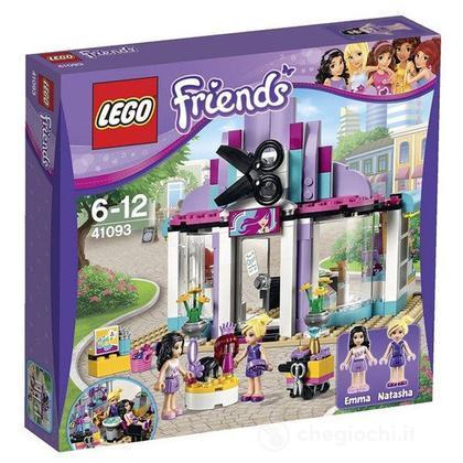 Il salone di bellezza di Heartlake - Lego Friends (41093)