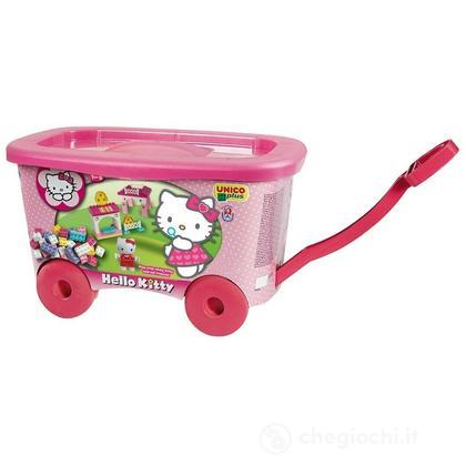 Carrello Hello Kitty (8673-HK0)