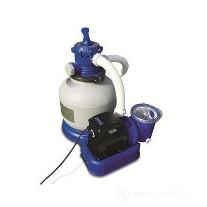 Pompa Sabbia 6000 L/H - 56674 C109802
