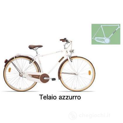 "Bici 28"" Ferrara uomo Sky Blue"