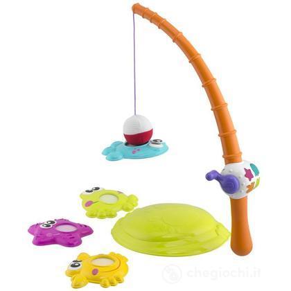 Come fare lelica per pesca