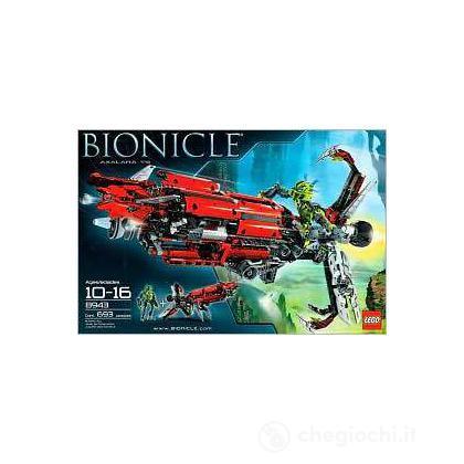 LEGO Bionicle - Axalara T9 (8943)