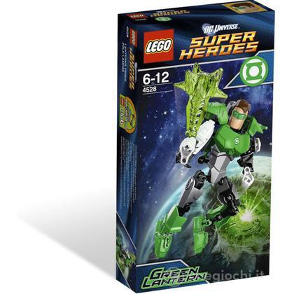 LEGO Ultrabuild - Lanterna Verde (4528)