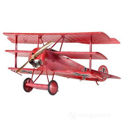 Aereo Fokker Dr.I Triplane (64682)