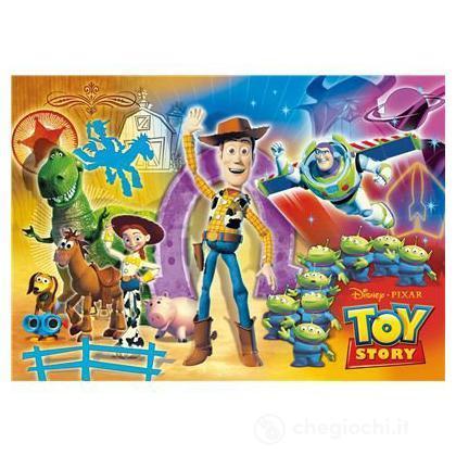 2x20 Toy Story