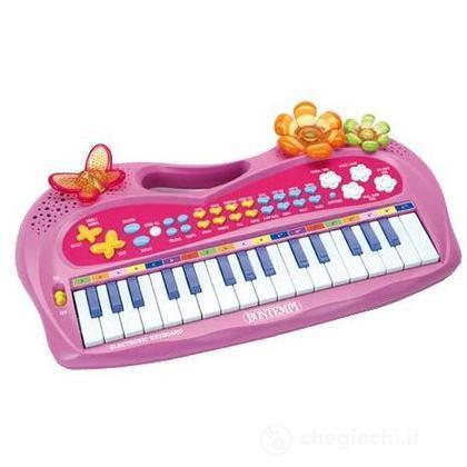 Tastiera elettronica 31 tasti girl Bontempi (MK3171)