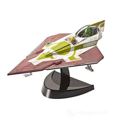 Star Wars Kit Fisto's Jedi Starfighter (06688)