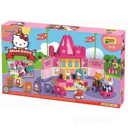 Teatrino Fun Park Hello Kitty (86880)