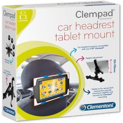 Porta Tablet per auto Clempad (13688)