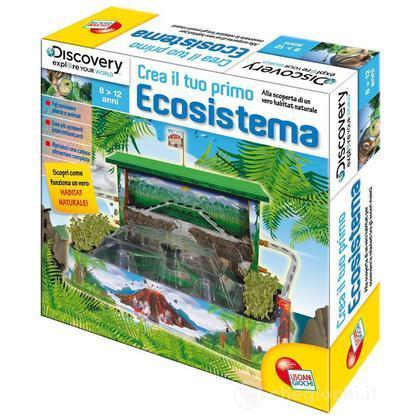 Discovery crea un vero ecosistema