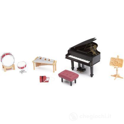 Set strumenti musicali (personaggi esclusi) (2688)