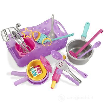Set strumenti da cuoco
