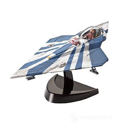 Star Wars Plo Koon's Jedi Starfighter (06689)
