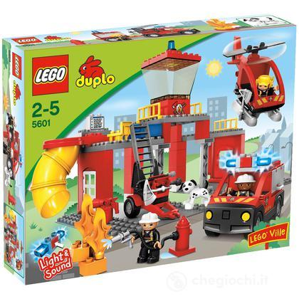 LEGO Duplo - Caserma dei pompieri (5601)