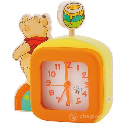 Winnie the Pooh Sveglia (82689)
