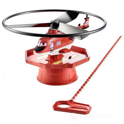 Cars Planes Accy 1 Fire And Rescue Riplash Deluxe Asst (BGP16)