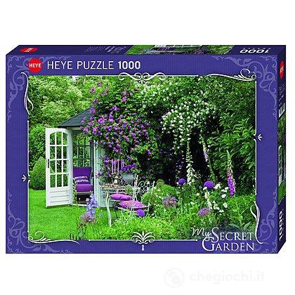 Puzzle 1000 Pezzi - Padiglione