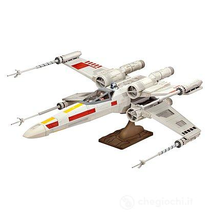 Star Wars X-Wing Fighter (06690)